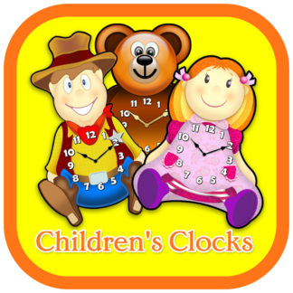 Children's Clocks