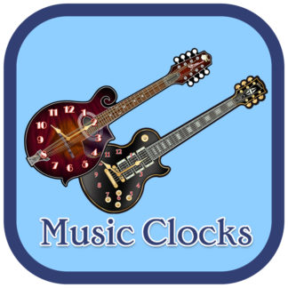 Music Clocks