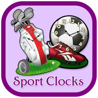 Sport Clocks
