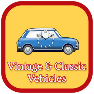 Vintage and Classic Vehicles